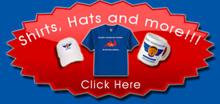 Shirts, Hats and More!!!